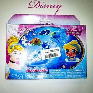 👑Disney Cinderella Aquatic Bead Set
